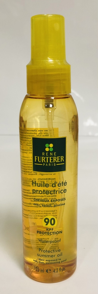 Aceite protector  René Furtener