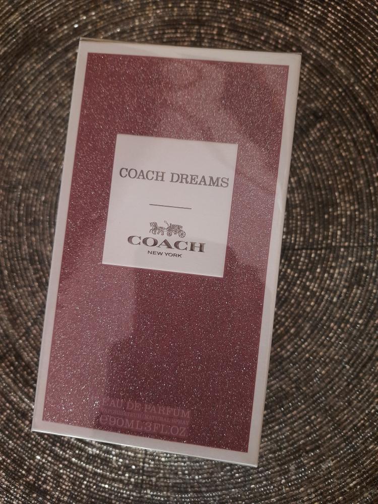 Coach dreams