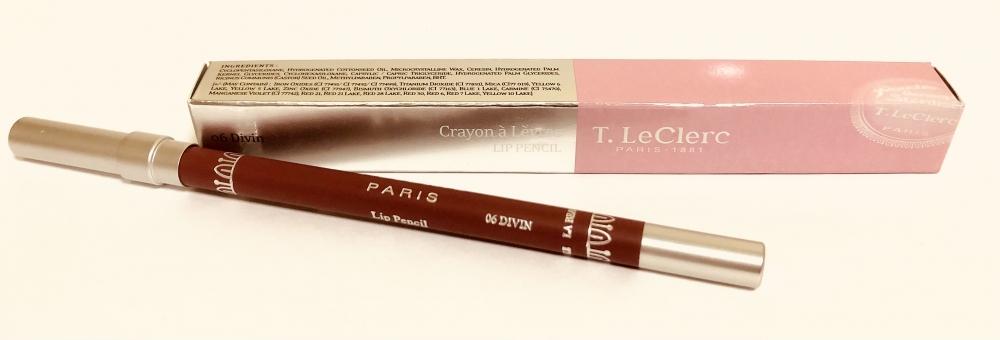 Lápiz perfilador T. Leclerc