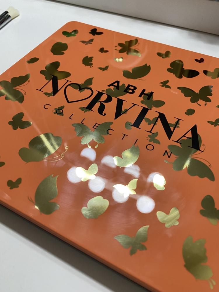 Norvina Vol 3! Nueva