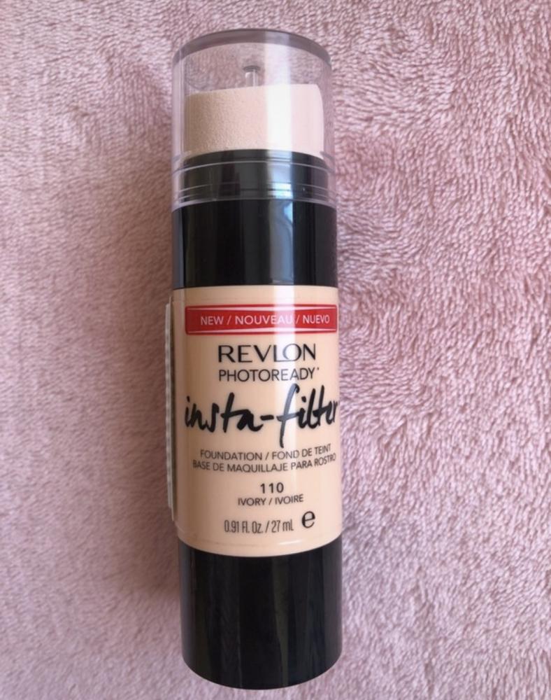 Base Revlon Photoready Insta-Filter