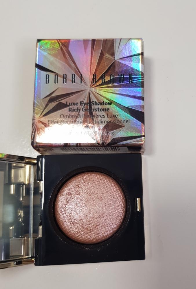 Luxe eyeshadow opal moonstone Bobbi Brown
