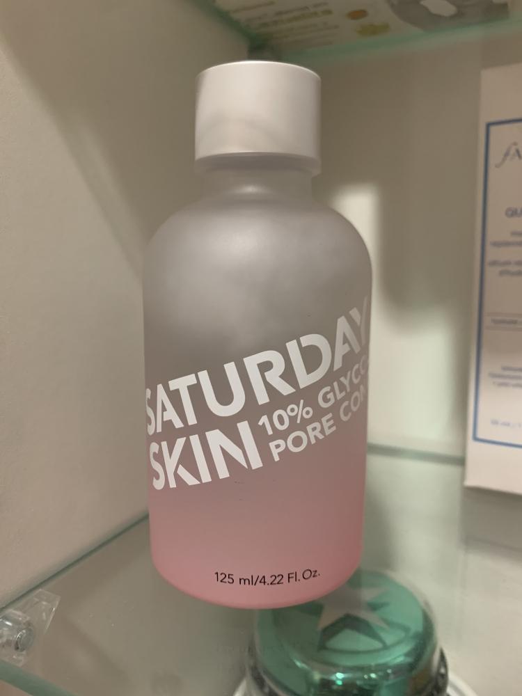 Saturday Skin