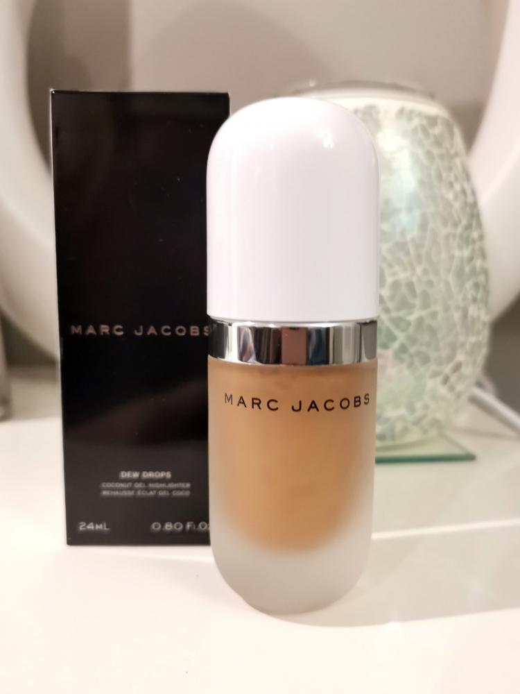 Marc Jacobs Dew drops