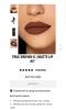 NUEVO Lip Kit True Brown K Kylie Cosmetics