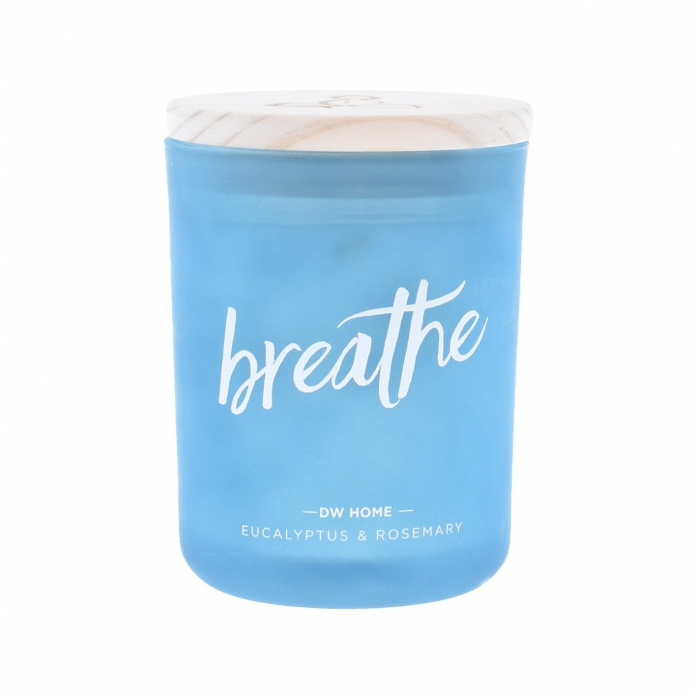 BREATHE | EUCALYPTUS & ROSEMARY 4 oz. (case of 6)