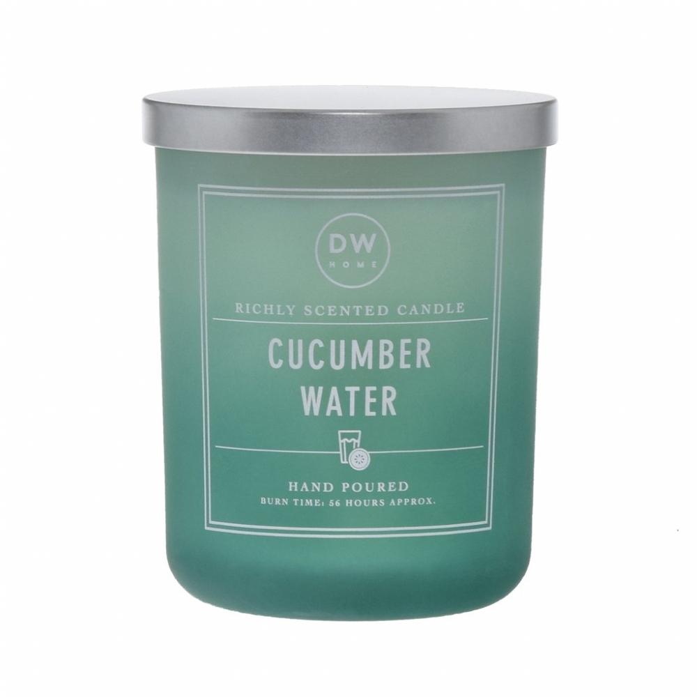 Cucumber Water 4 oz. (Case of 6)