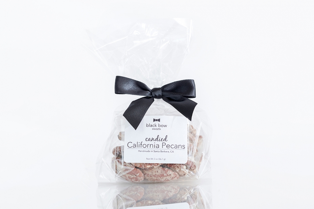 Mini Gift Bag - Candied Pecan 2 oz (case of 12)