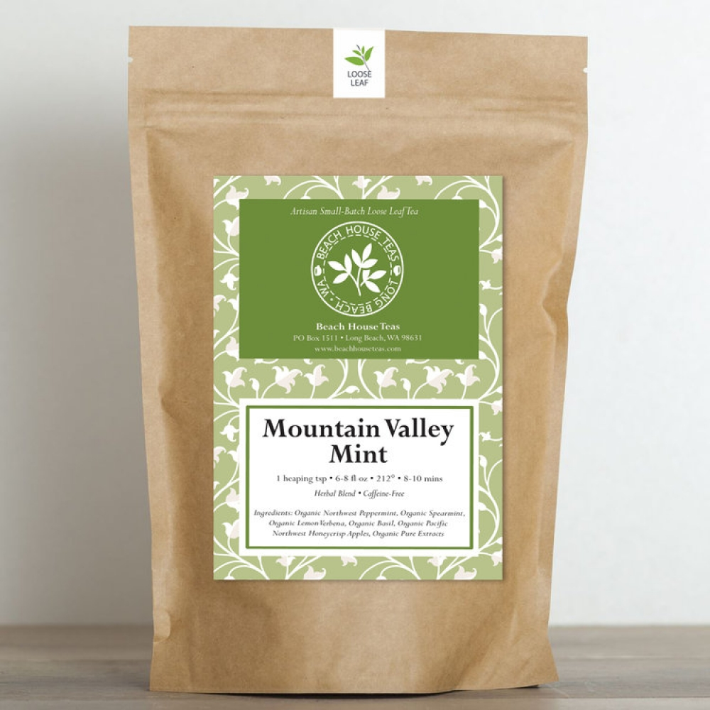 Mountain  Valley Mint (Case of 5)