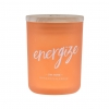 ENERGIZE | MANDARIN & CEDAR 4 oz. (case of 6)