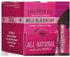 Beeswax Lip Balm - Wild Blackberry (case of 36)