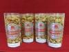 SaltySweet, 4 oz Cylinder of Peanuts, 12 per case