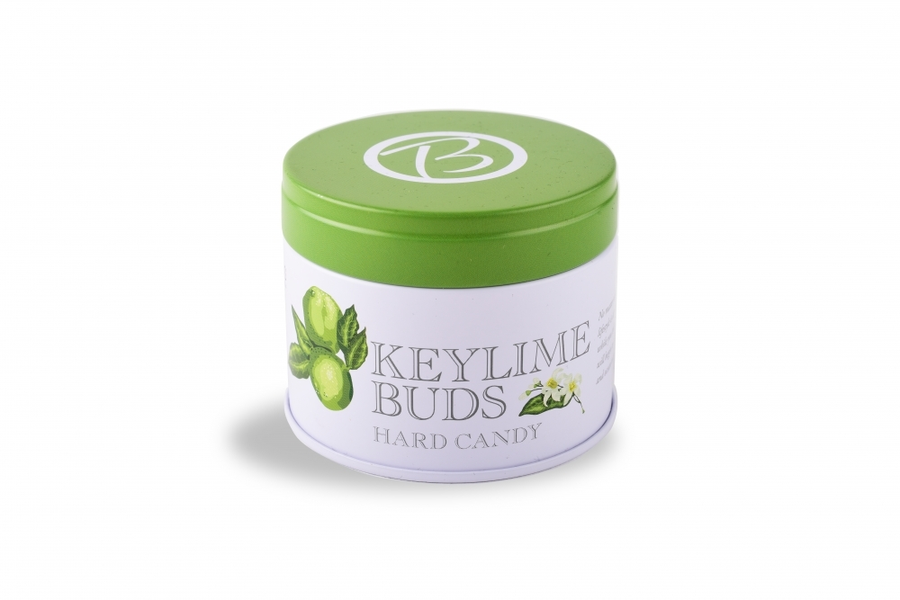 KEYLIME BUDS HARD CANDY 12 / CASE