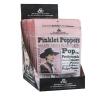 Pinklets Poppers Organic Beef & Jalapeño Bites (Case of 24)