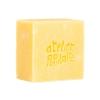 Savon saponifié à froid certifié BIO artisanal - Lagon Etincelant par Atelier Populaire - 90g