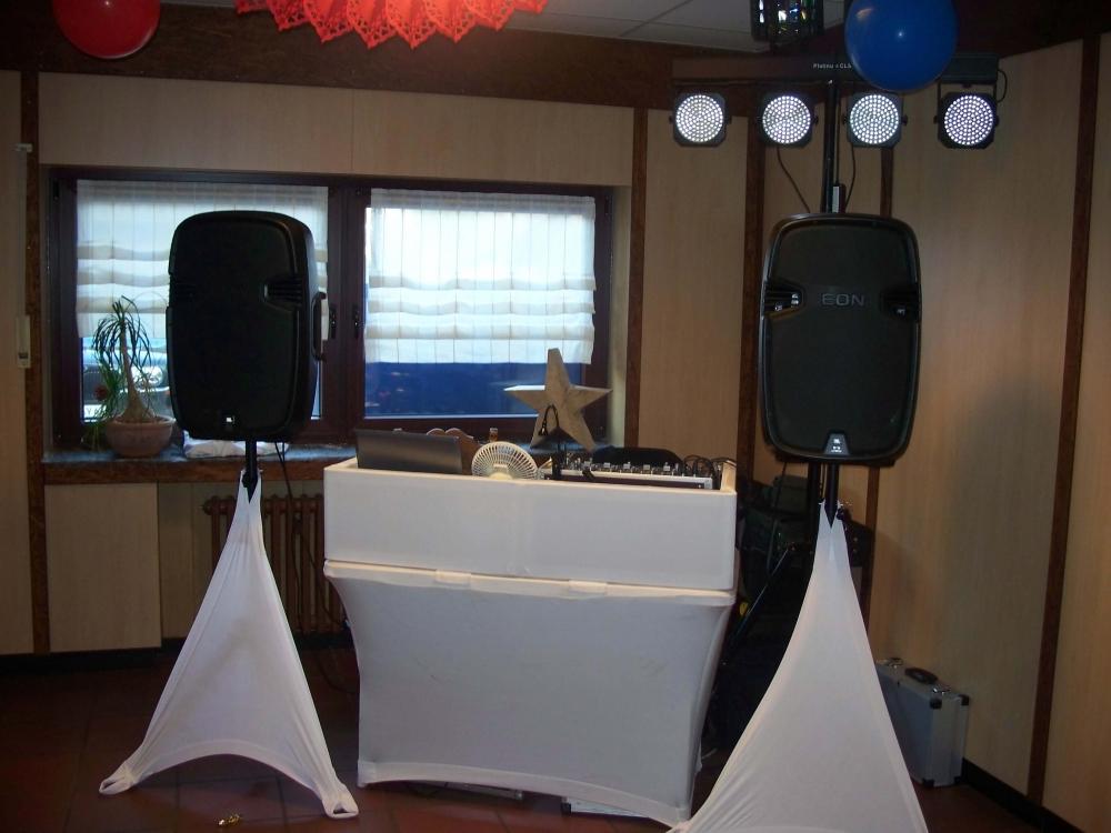 DJ Udo