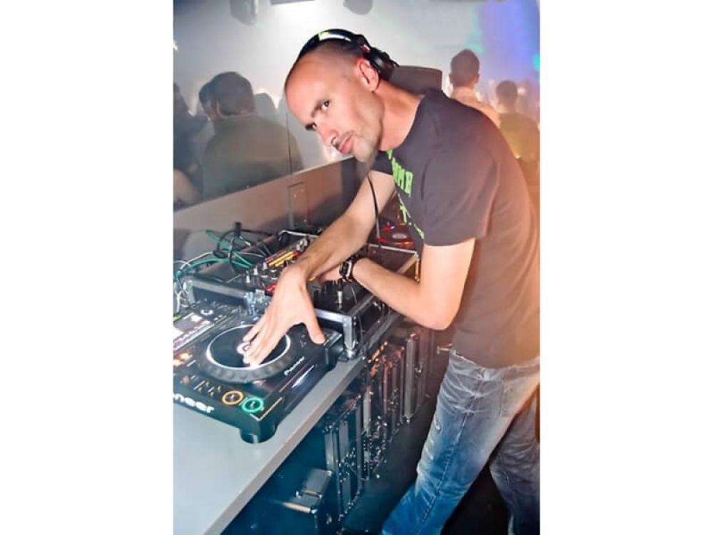 DJ Flash-gordon