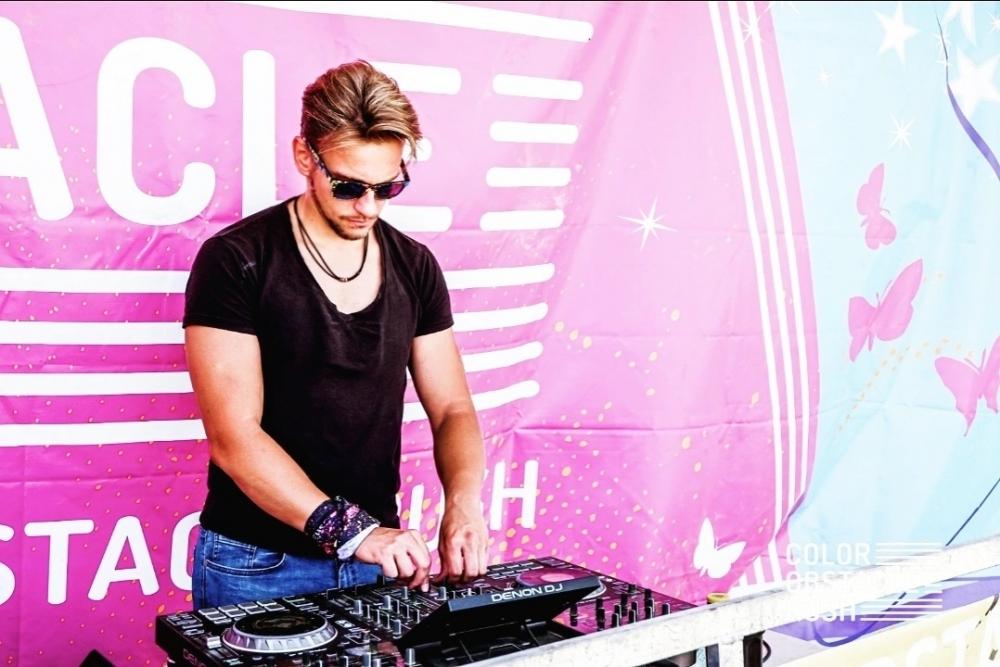 DJ Robinho