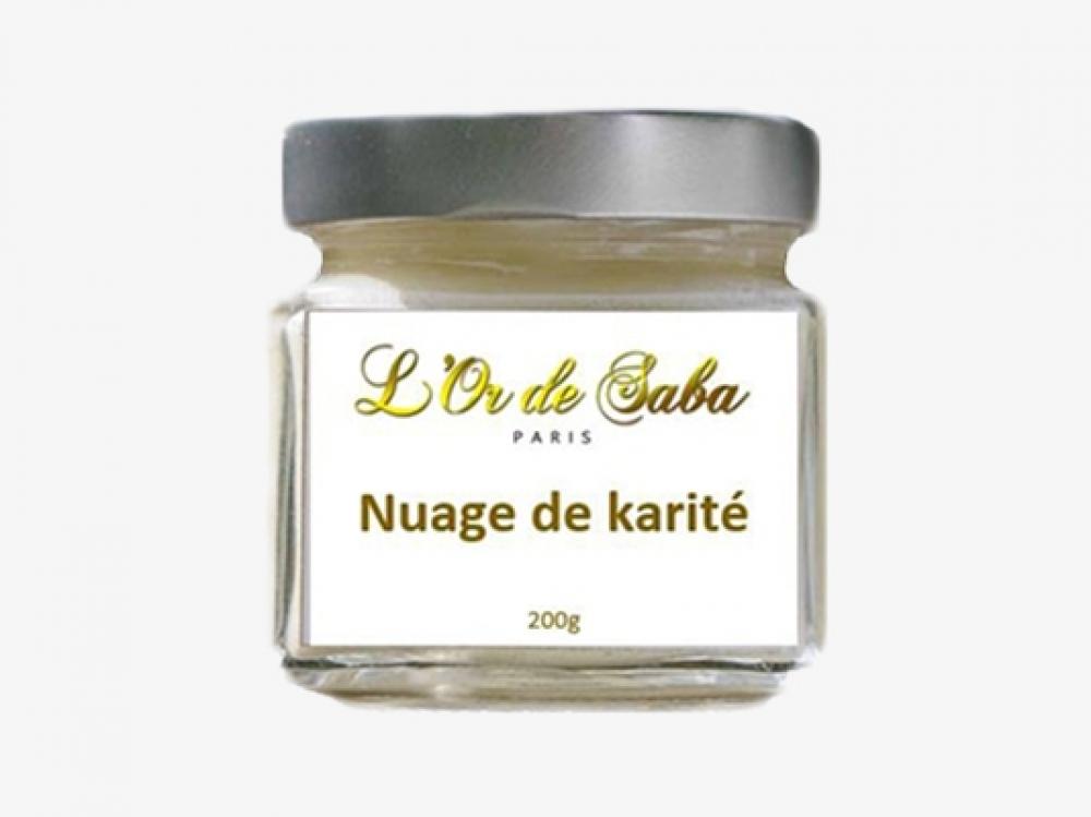 NUAGE DE KARITE