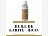 HUILE DE RICIN - KARITE