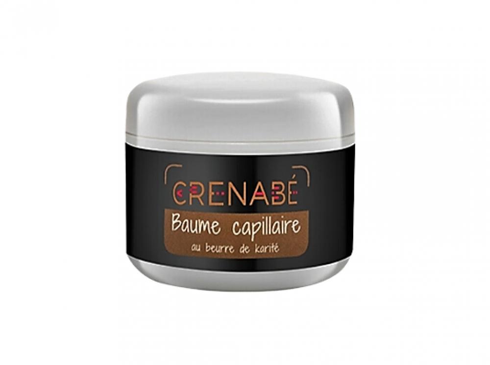 Baume capillaire - Coco & Macadamia