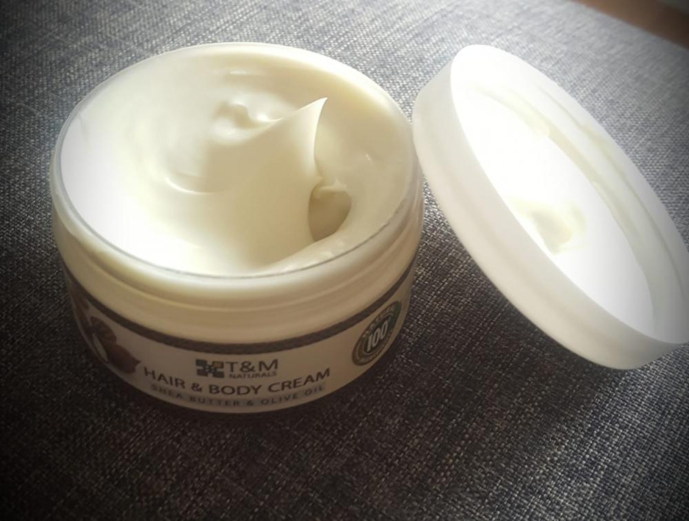 Crème ultra-hydratante pour corps - 200 mL