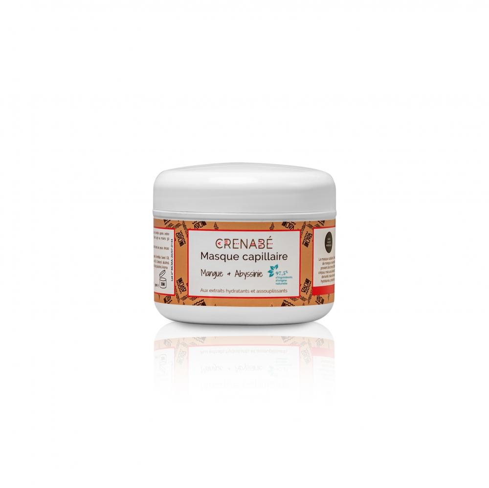 Masque capillaire - Mangue & Abyssinie