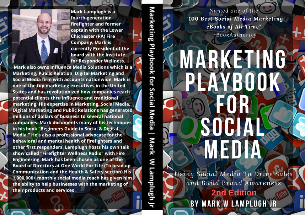 Marketing Playbook for Social Media