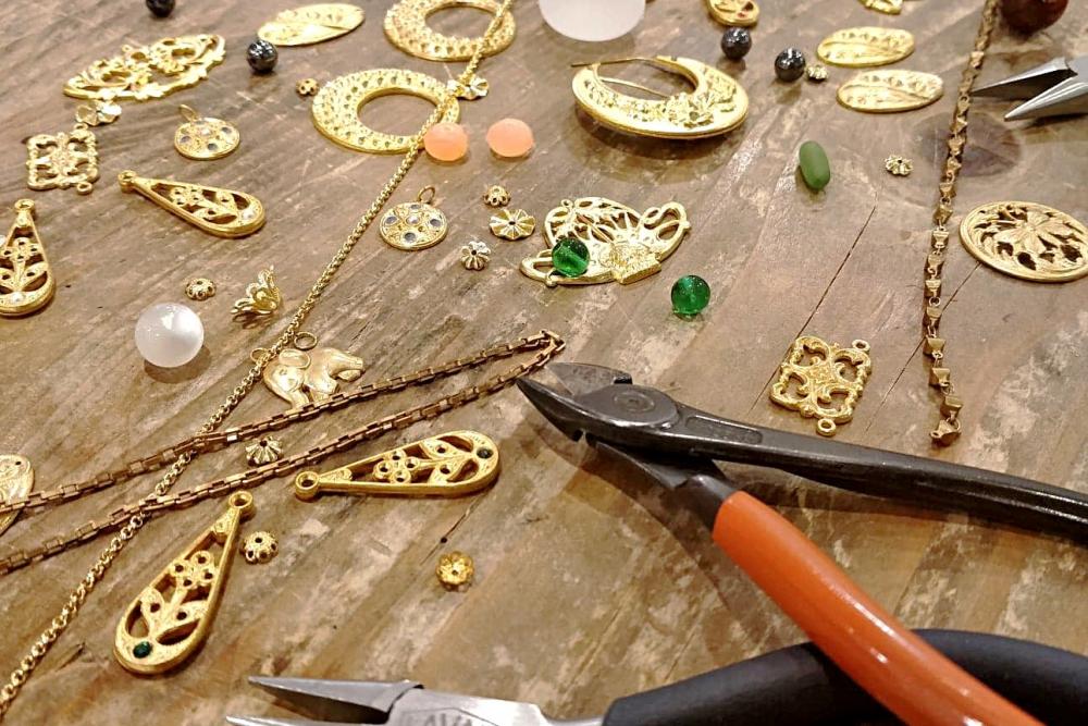 atelier production bijoux paris