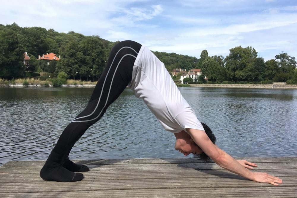Cours de Hatha Yoga avec Cyril - Paris 14e