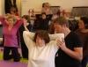"Atelier d'ajustement postural japonais \""IMOTO SEITAI TAISÔ\"" - Paris 14e"
