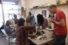 5 Cours de modelage et céramique à la carte - Paris 17e