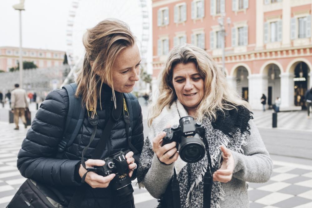 Cours photo à Paris et partout en France ! (chèque cadeau)