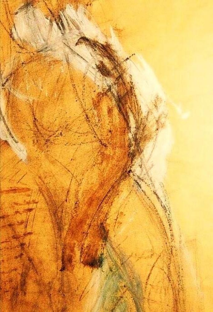 Cours d'essai atelier collectif de dessin et peinture