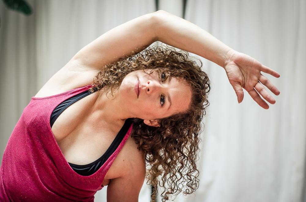 1 cours de Pilates en petit groupe - Paris 8e