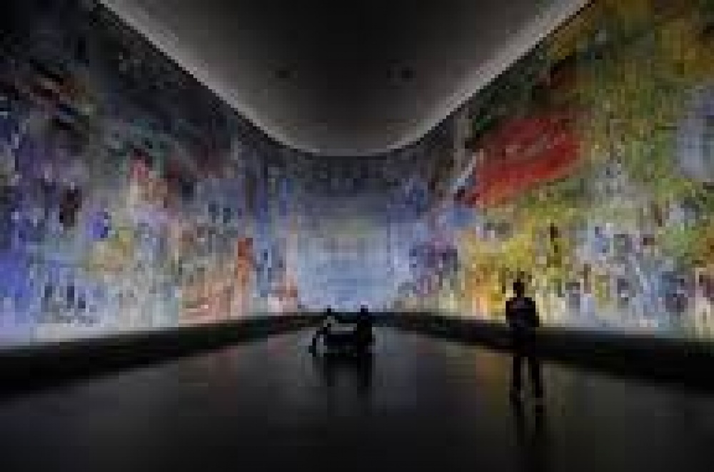 10 cours de dessin dans les musées parisiens