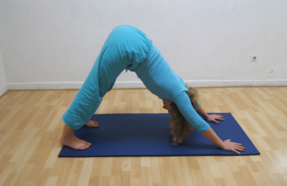 Un cours de Hatha yoga - Paris 11e