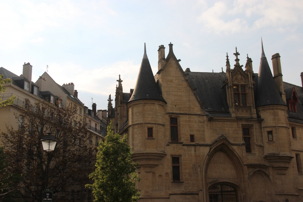 Visite guidée - Mythes et secrets de la Bastille - Paris 4e