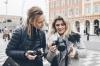 Cours de photographie à Paris et partout en France !