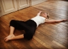 Une séance de Yin Yoga - Paris 17e