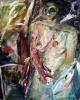 Ateliers collectifs de dessin et peinture (15 cours à la carte) - Paris 19e