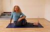 Un cours de yoga niveau avancé - Paris 11e