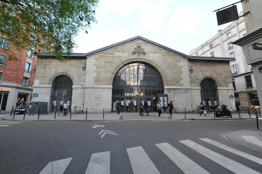Cours d'essai de soft karaté - Paris 4e