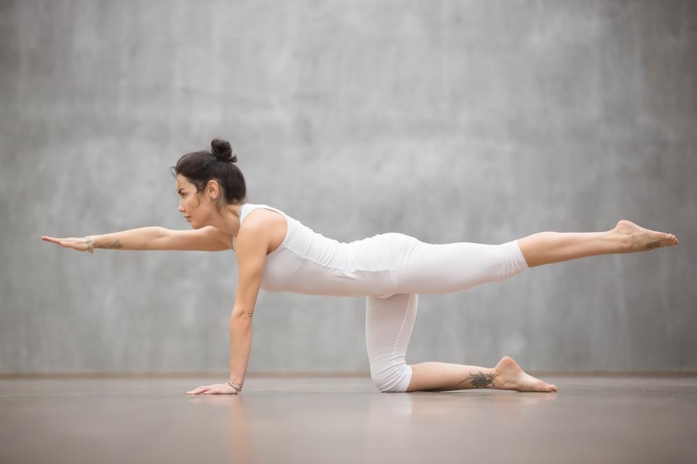1 cours de gymnastique réparatrice pour le dos - Paris 14e