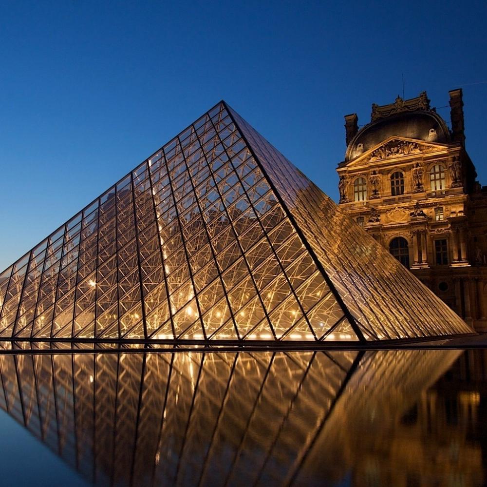 5 séances de dessin au Louvre - Paris 1er