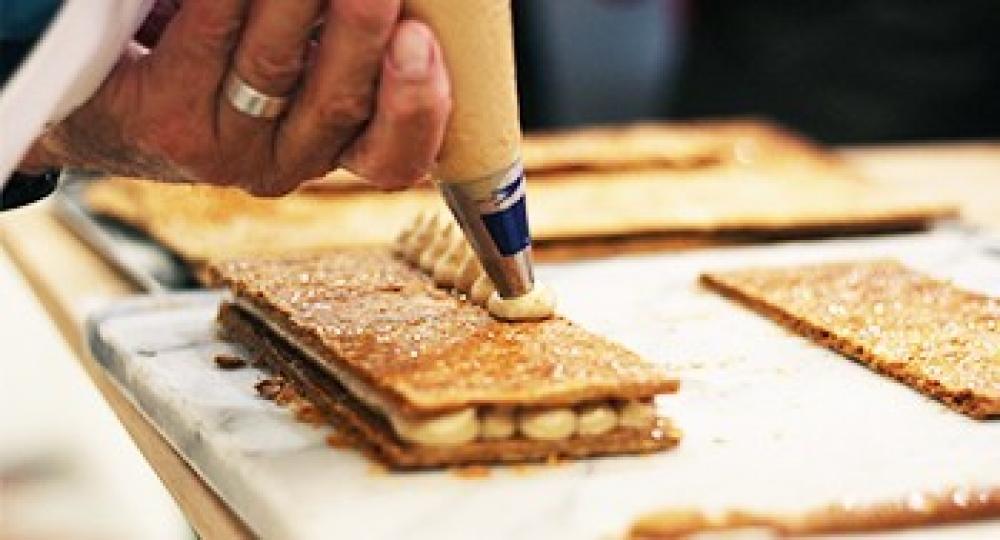 Cours de pâtisserie : les grands classiques - Paris 11e