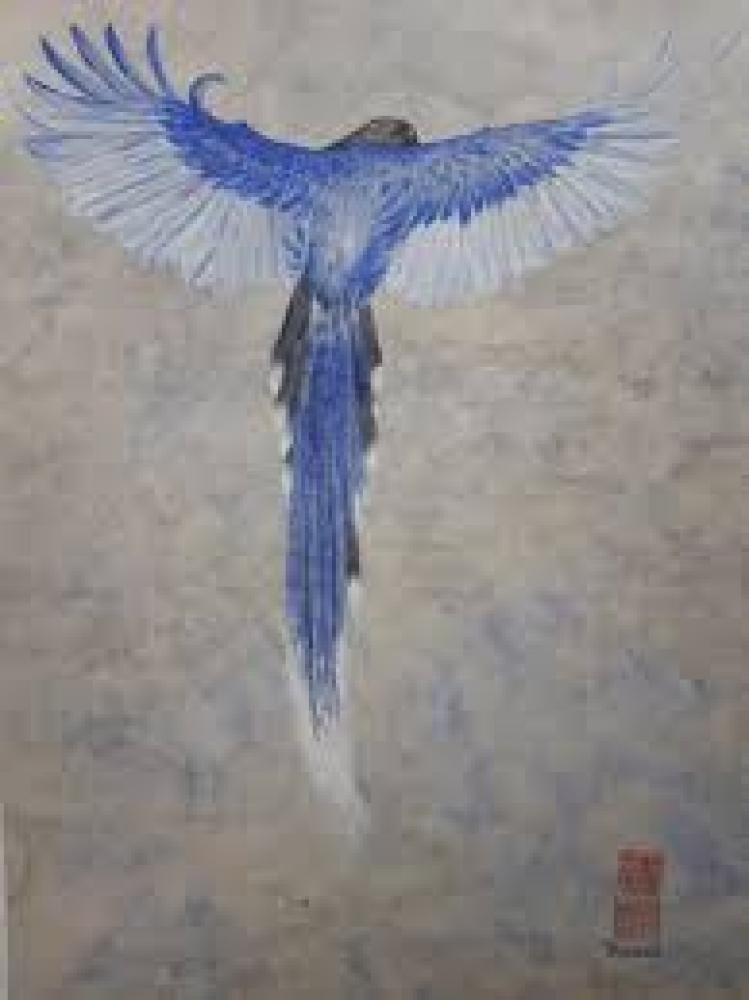 Cours d'essai de peinture traditionnelle et calligraphie asiatiques - Paris 16e
