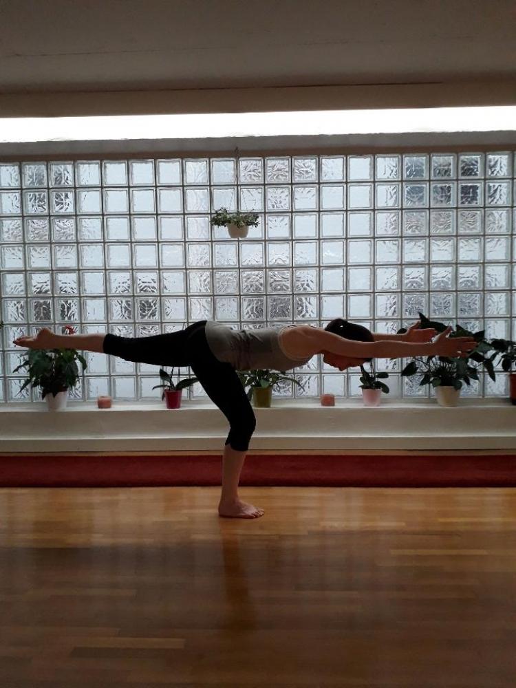 3 mois de gym et yoga en illimité - Paris 17e