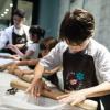 Cours de cuisine - Grand-Parent & Enfant (6-12 ans)