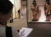 Cours de dessin au Petit Palais - Paris 8e